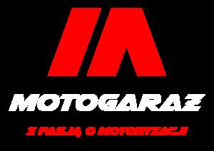 Motogaraz z pasją o motoryzacji