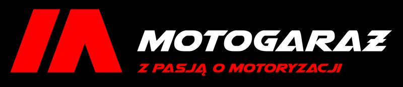 Logotyp Motogaraz.in