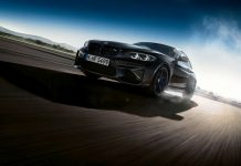 Nowe BMW M2 Coupé Edycja Black Shadow