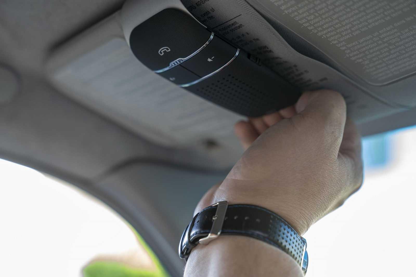 Xblitz X600 -zestaw głośnomówiący