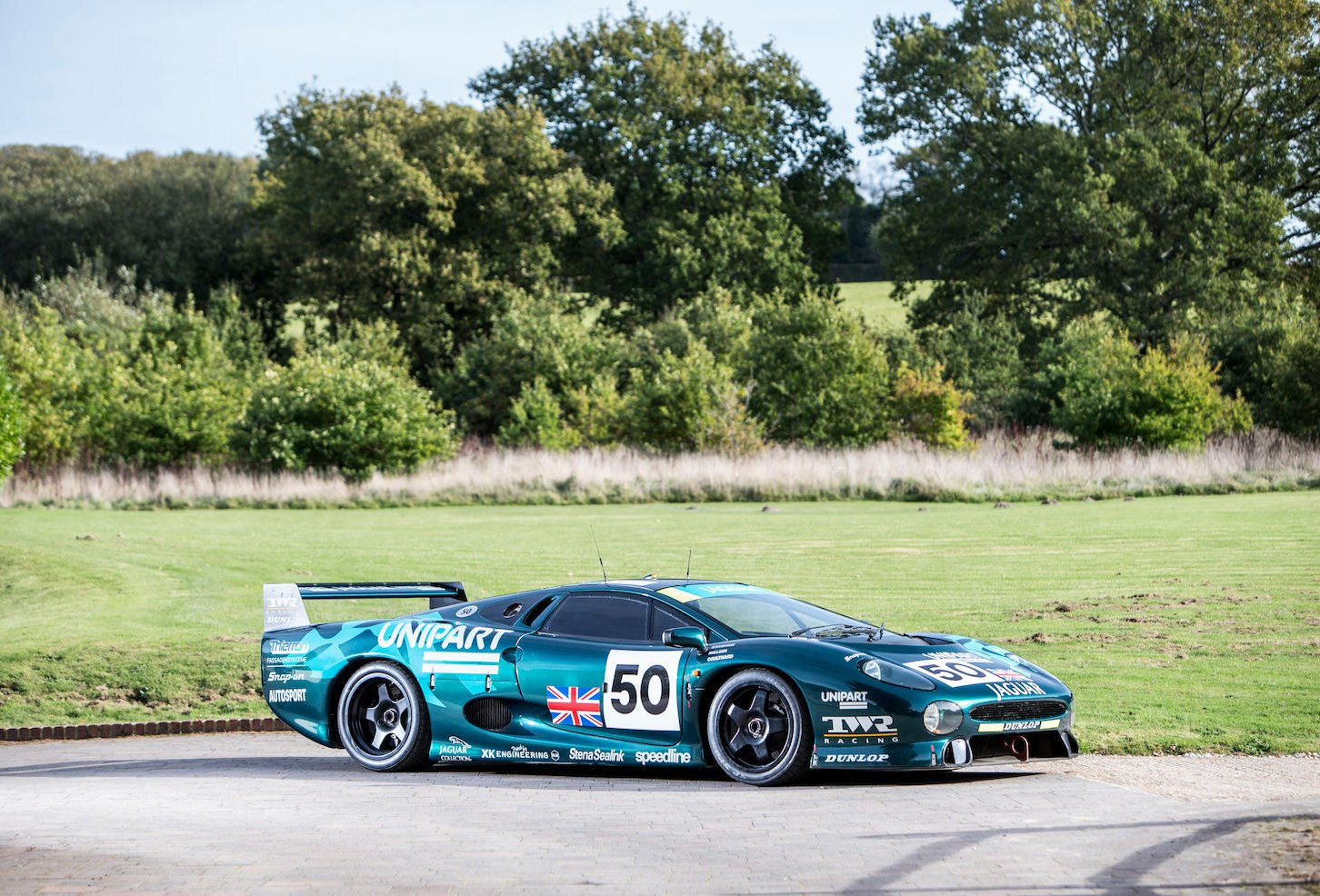 Auto, które zwyciężyło wyścig Le Mans