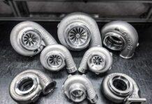 Rodzaje turbo w samochodzie